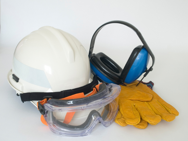Health and Safety Gear