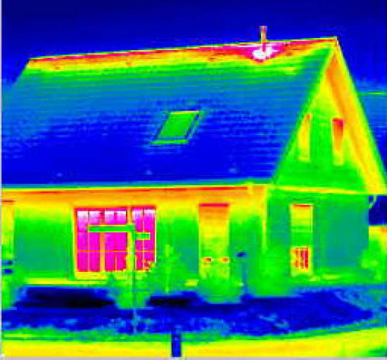Thermal Energy Audit