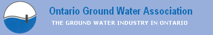 EADES WELL DRILLING is a Ontario Ground Water Accociation Member