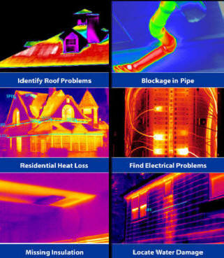 Thermal Imaging Inspection Solutions