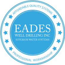 EADES WELL DRILLING